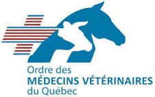logo office dees veterinaire du quebec